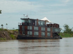 aqua amazon cruise testimonial