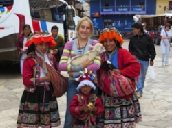sacred valley testimonial