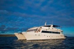 galapagos cruise testimonial