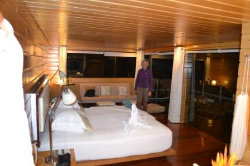 Delfin I amazon cruise testimonial