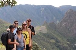 Sacred Valley Peru testimonial