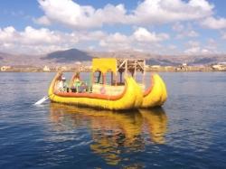 lake titicaca testimonial