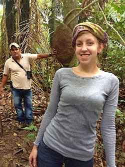 amazon jungle amatista testimonial