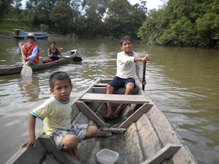 Amazon river cruise testimonial