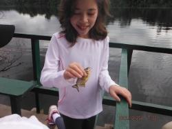 selva viva testimonial fishing