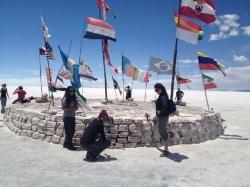 Bolivia testimonial