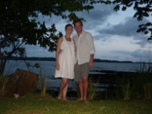 Panama Honeymoon Testimonial