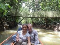Ceiba Lodge Testimonial