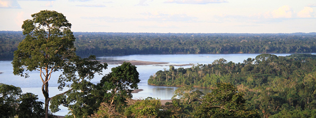 clavero amazon cruise itinerary