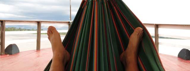 Selva Viva Amazon Cruise itinerary