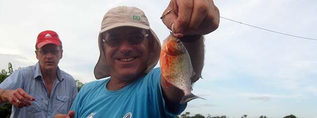 Lo Peix Fish