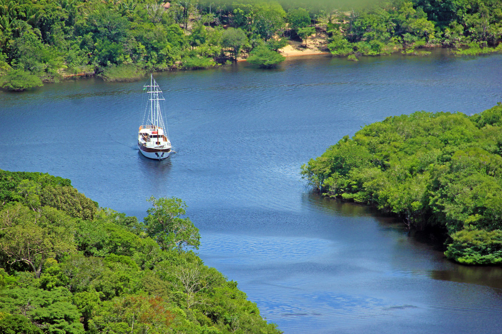 desafio amazon cruise cabins
