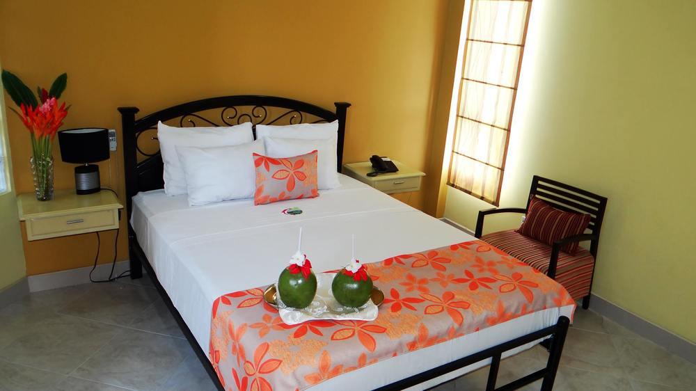 Delfin Amazonico Hotel Room, Iquitos