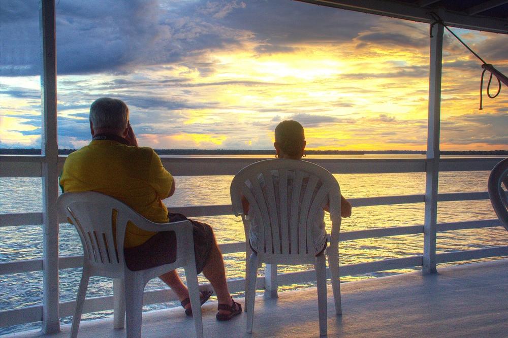 tucano amazon cruise prices
