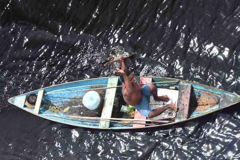 amazon fisherman brazil