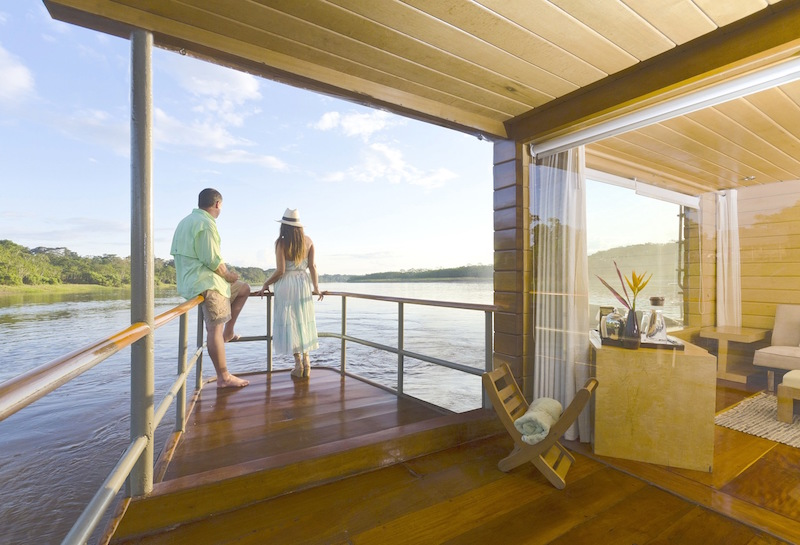 Best Honeymoon Cruises In Peru Rainforest Cruises - Best cruise ship for honeymoon