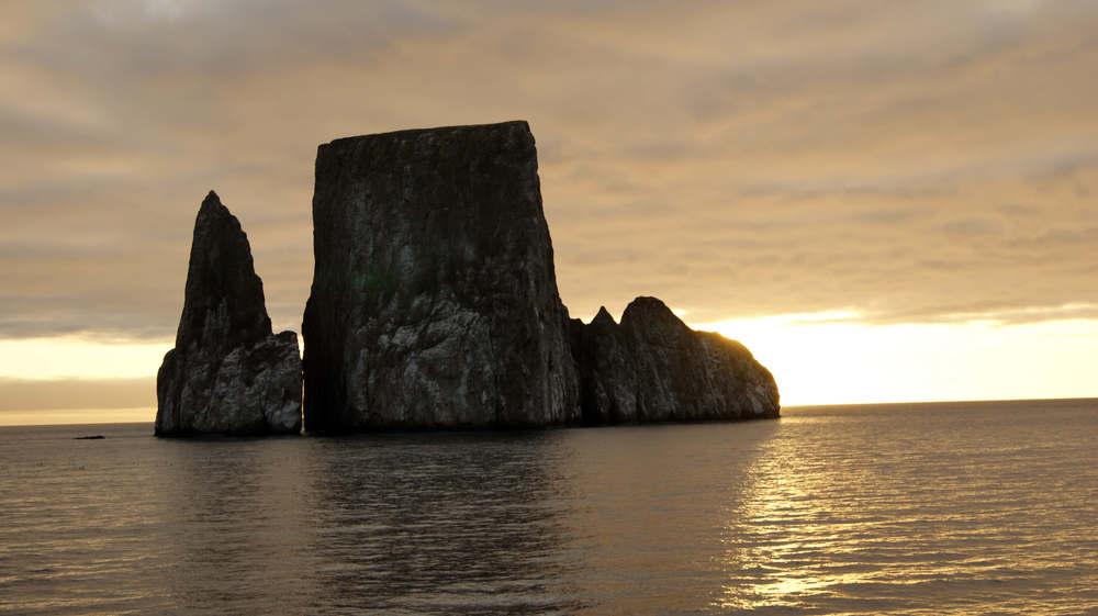 Kicker Rock, Galapagos