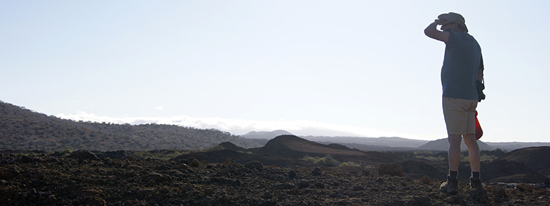Galapagos views