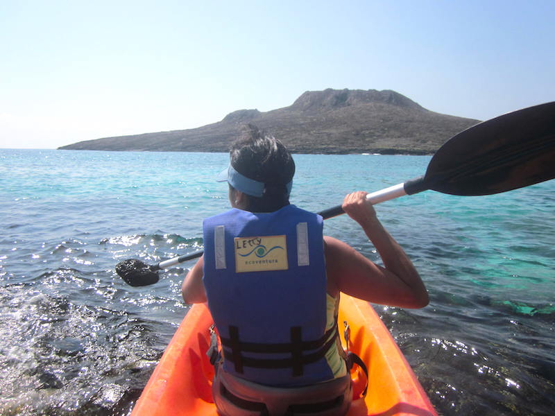 Kayaking Excursion