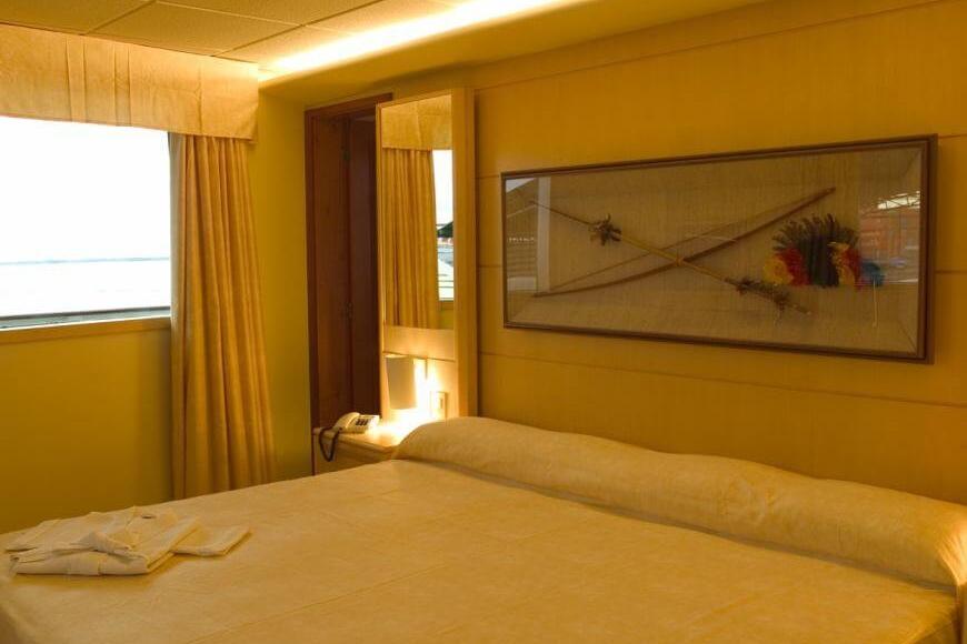 Iberostar Grand Amazon Royal Suite