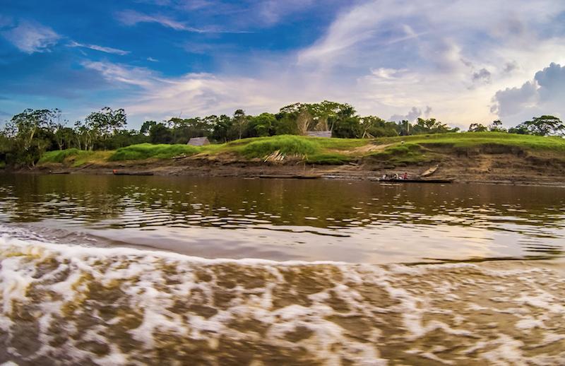 Wet and Dry Season in the Amazon Rainforest | Rainforest Cruises