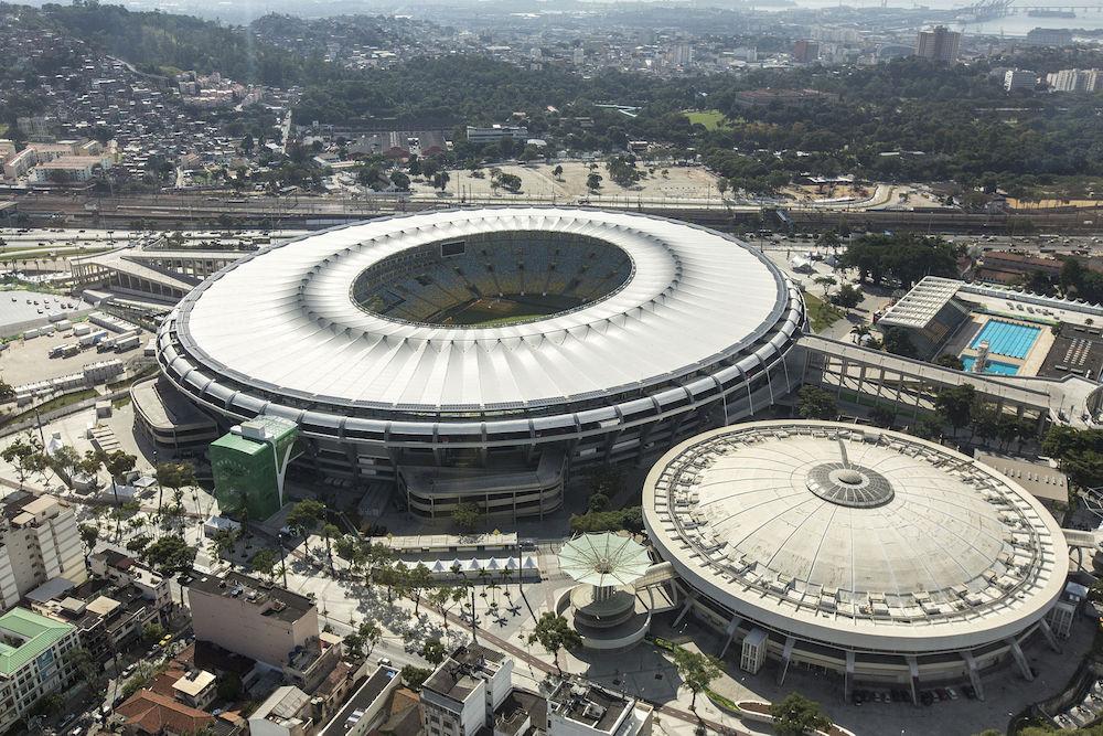 maracona stadium rio