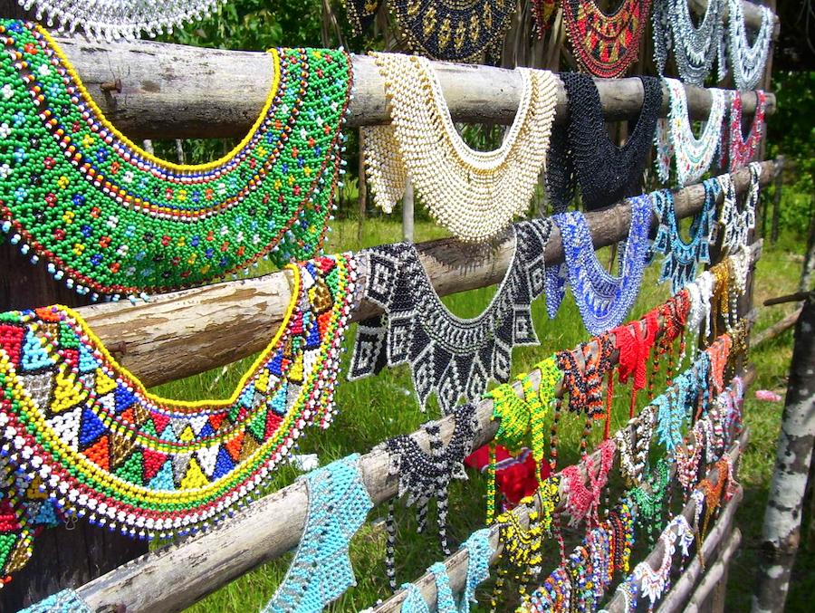 Panama Artisan Market