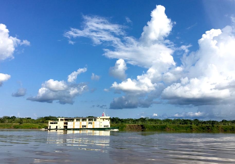 amazon discovery cruise