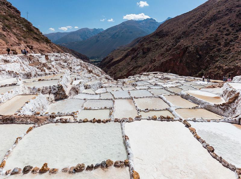 Maras, Peru (ph. Wikipedia)