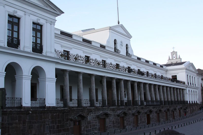 Palacio del Gobierno (ph. Wikipedia)