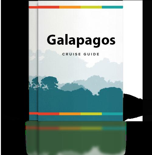 Rainforest Cruises' Free Galapagos Cruise Guide