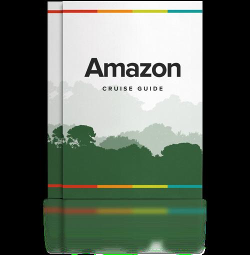 Rainforest Cruises' Free Amazon Cruise Guide