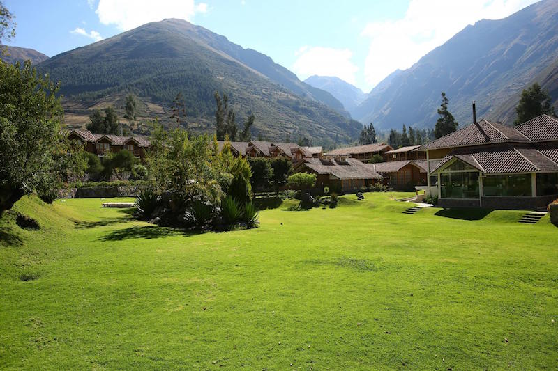 Casa Andina - Sacred Valley