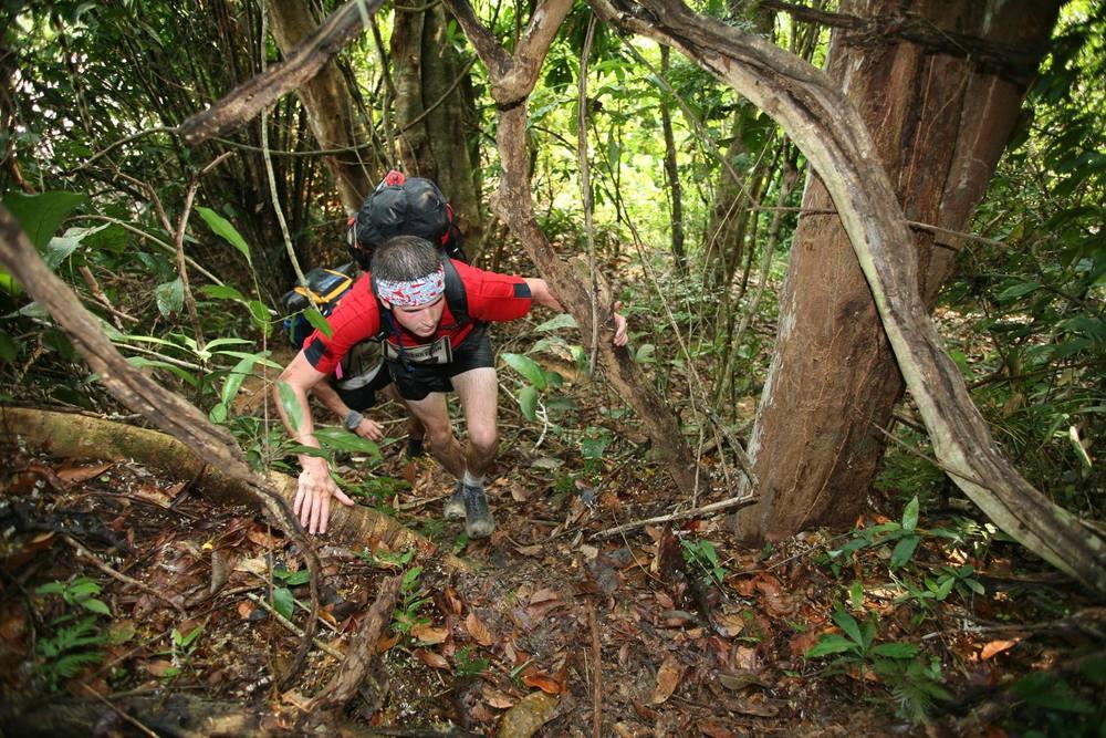 Amazon Jungle Marathon (ph. junglemarathon.com)