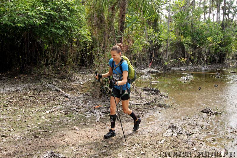 Jungle Marathon: Worlds Wildest Race  Rainforest Cruises