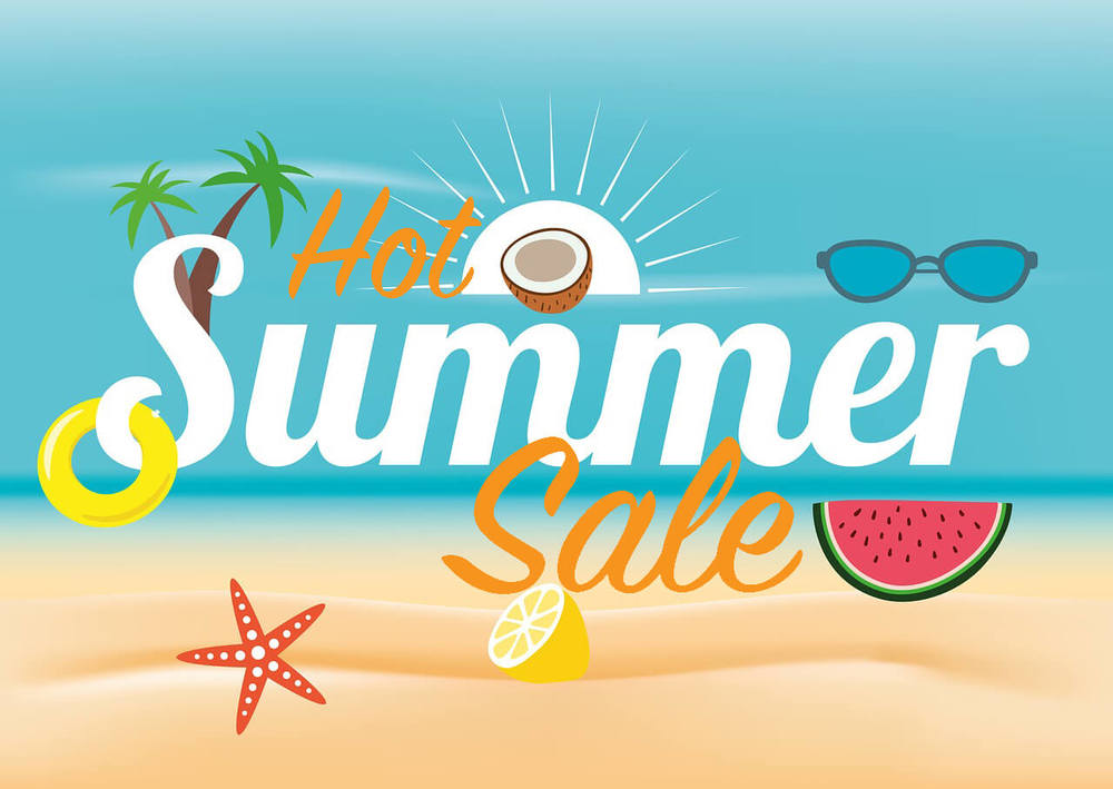 Rainforest Cruises' Hot Summer Sale offers are finally here!!