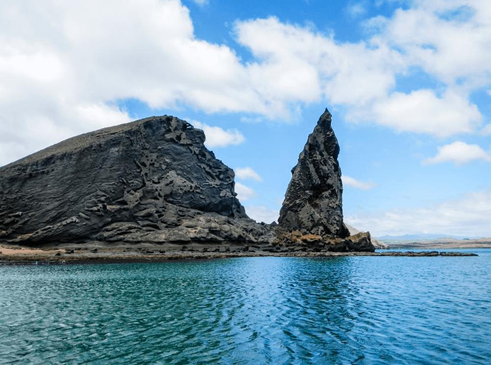 Santa Cruz galapagos cruise