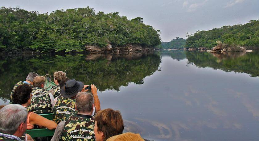 Brazil Amazon Tours Excursion