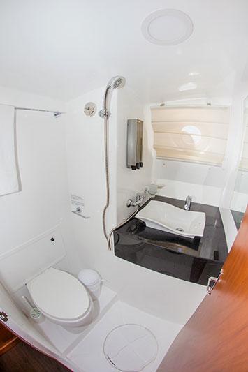 Nemo II Galapagos Cruise Standard Cabins