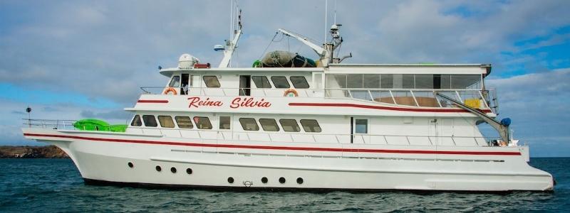 majestic galapagos cruise