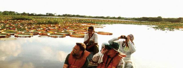 desafio amazon cruise itinerary