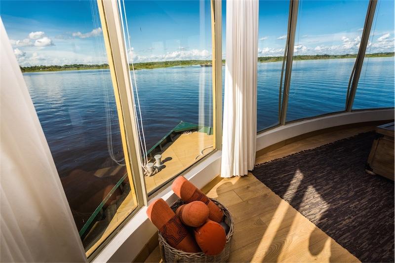 Amazonia Suite Amazon Discovery