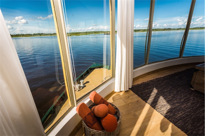 Amazonia Suite Delfin III