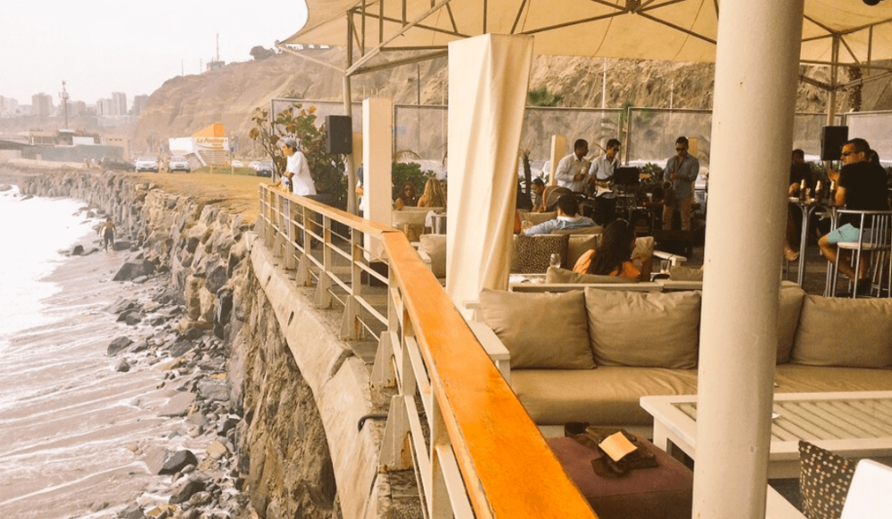 Cala Lima Peru