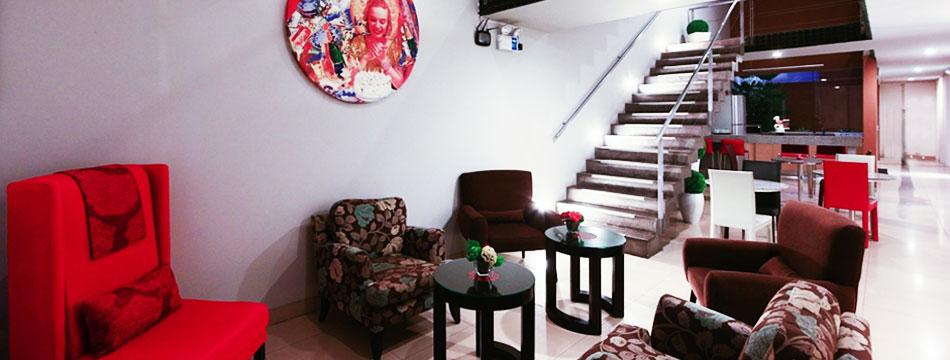 barranco 3b hotel