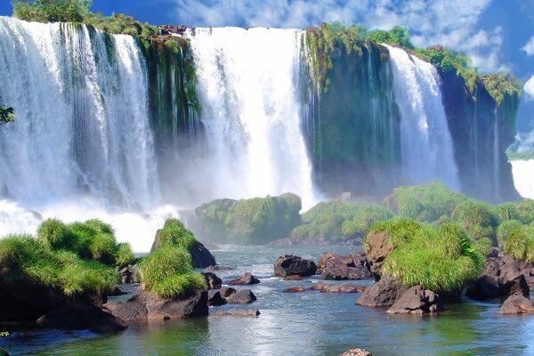 Rio and Iguazu Falls Tour