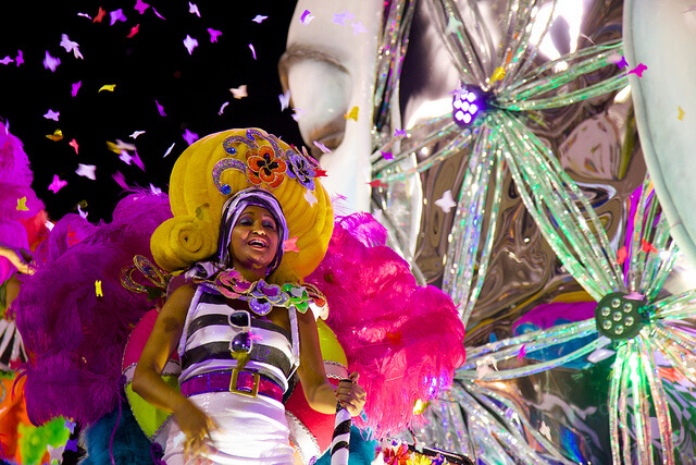 Rio Carnival 2017 - Photo Nicolas de Camaret | Flickr