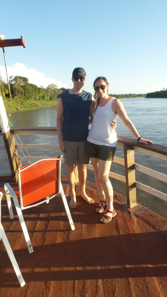 Selva Viva amazon cruise review