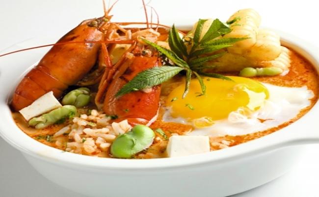 arequipa cuisine