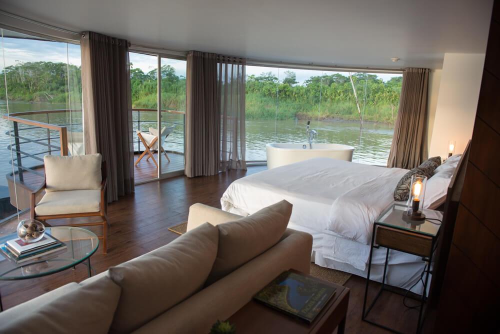 Zafiro Amazon Cruise Review